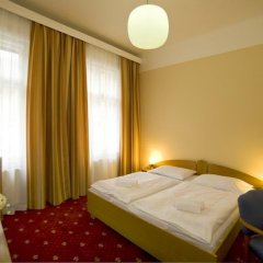Hotel Palacký комната для гостей фото 4