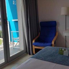 Hotel Artiem Carlos III комната для гостей фото 3