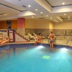 Seagull Hotel бассейн фото 2