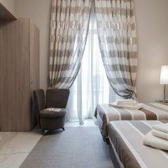 Отель Brera Prestige B&B сауна