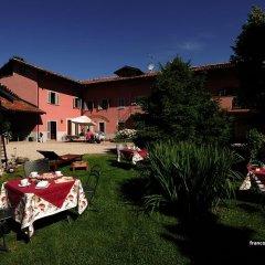 Отель Agriturismo Il Gioco dell'Oca Здание Barolo помещение для мероприятий