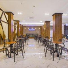 Meridia Beach Hotel Турция, Окурджалар - отзывы, цены и фото номеров - забронировать отель Meridia Beach Hotel онлайн питание