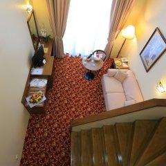Adora Golf Resort Hotel Турция, Белек - 9 отзывов об отеле, цены и фото номеров - забронировать отель Adora Golf Resort Hotel онлайн удобства в номере