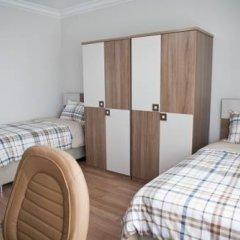 Апартаменты Studio Ortakoy комната для гостей фото 2