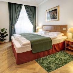 Отель Grandhotel Ambassador - Narodni Dum Карловы Вары детские мероприятия