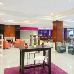 Отель TRYP Jerez Hotel Испания, Херес-де-ла-Фронтера - отзывы, цены и фото номеров - забронировать отель TRYP Jerez Hotel онлайн детские мероприятия фото 2