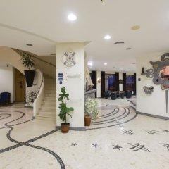 Hotel do Mar интерьер отеля фото 2