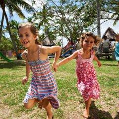 DoubleTree Resort by Hilton Hotel Fiji - Sonaisali Island спортивное сооружение