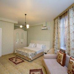 Гостиница Галла комната для гостей фото 5