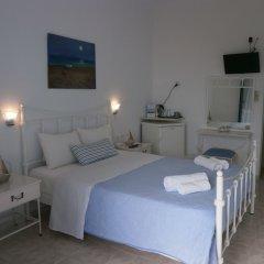 Отель Flisvos удобства в номере фото 2