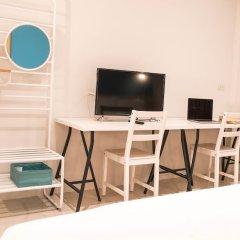 Отель Bed N Bev Pattaya - Hostel Таиланд, Паттайя - отзывы, цены и фото номеров - забронировать отель Bed N Bev Pattaya - Hostel онлайн удобства в номере