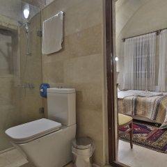 View Cave Hotel Турция, Гёреме - отзывы, цены и фото номеров - забронировать отель View Cave Hotel онлайн ванная фото 2
