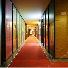 Отель Plex Hotel Южная Корея, Сеул - 1 отзыв об отеле, цены и фото номеров - забронировать отель Plex Hotel онлайн интерьер отеля фото 3