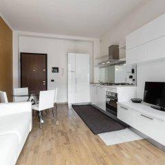 Отель Milano Centrale Apartment Италия, Милан - отзывы, цены и фото номеров - забронировать отель Milano Centrale Apartment онлайн комната для гостей фото 4