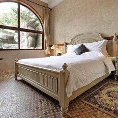 Отель Linhai Hotel (Gulangyu Miryam Old Villa Hostel) Китай, Сямынь - отзывы, цены и фото номеров - забронировать отель Linhai Hotel (Gulangyu Miryam Old Villa Hostel) онлайн комната для гостей фото 2