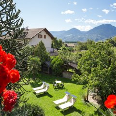Отель Gruberhof Италия, Меран - отзывы, цены и фото номеров - забронировать отель Gruberhof онлайн фото 3