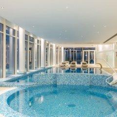 Апарт-отель Имеретинский корпус Парковый квартал бассейн