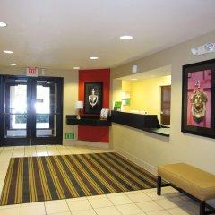 Отель Extended Stay America - San Jose - Milpitas интерьер отеля
