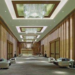 Отель Langham Place, Guangzhou фото 12