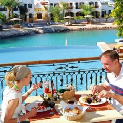 Отель Dawar el Omda питание фото 3