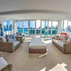 Отель Vista Marina Residence Доминикана, Бока Чика - отзывы, цены и фото номеров - забронировать отель Vista Marina Residence онлайн комната для гостей