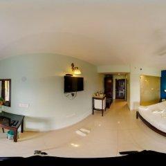 Praia Da Oura - Boutique Resort in Majorda, India from 61$, photos, reviews - zenhotels.com