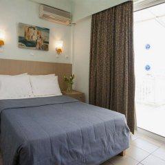 Отель My Athens Hotel Греция, Афины - 2 отзыва об отеле, цены и фото номеров - забронировать отель My Athens Hotel онлайн комната для гостей фото 3
