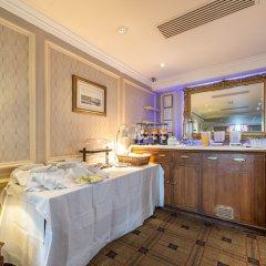 Отель Park Lane Mews Лондон питание фото 2