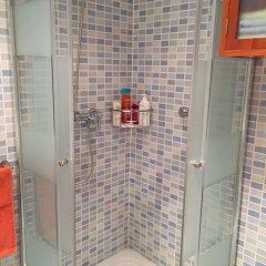 Отель Madrid Center River ванная