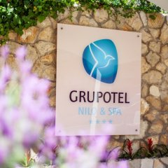 Отель Grupotel Nilo & Spa с домашними животными