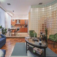 Апартаменты GM Apartments roomy mansion at Arbat фото 39