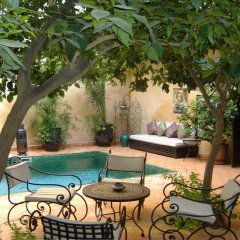 Отель Riad Du Petit Prince фото 3