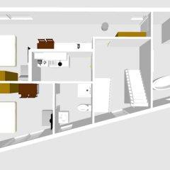 Отель Room 4 Apartments Австрия, Зальцбург - отзывы, цены и фото номеров - забронировать отель Room 4 Apartments онлайн спортивное сооружение