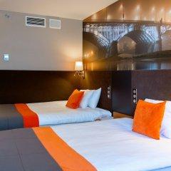 Отель Mercure Warszawa Centrum комната для гостей фото 9