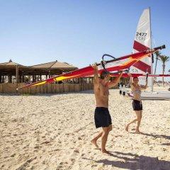Отель Club Rimel Djerba Тунис, Мидун - отзывы, цены и фото номеров - забронировать отель Club Rimel Djerba онлайн спортивное сооружение