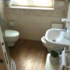 Отель Il Mare Di Roma 2 Италия, Лидо-ди-Остия - отзывы, цены и фото номеров - забронировать отель Il Mare Di Roma 2 онлайн ванная