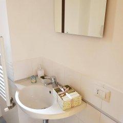 Отель Suite dell'Abbadia Италия, Палермо - отзывы, цены и фото номеров - забронировать отель Suite dell'Abbadia онлайн ванная
