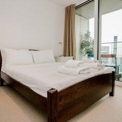 Отель 1 Bedroom Flat in Wandsworth Великобритания, Лондон - отзывы, цены и фото номеров - забронировать отель 1 Bedroom Flat in Wandsworth онлайн комната для гостей фото 2
