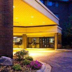 Americinn Hotel & Suites Bloomington West Блумингтон вид на фасад