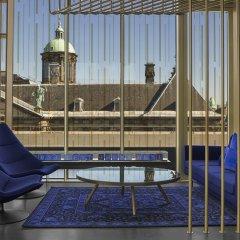 Отель W Amsterdam спа фото 2