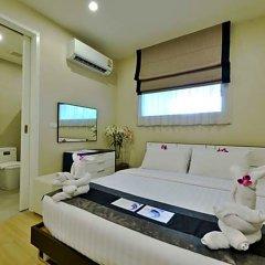 Отель Icheck Inn Skyy Residence Sukhumvit 1 Бангкок фото 8