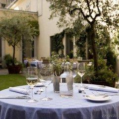 Отель Das Triest Вена помещение для мероприятий фото 2