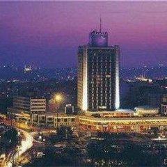 The Marmara Taksim Турция, Стамбул - 3 отзыва об отеле, цены и фото номеров - забронировать отель The Marmara Taksim онлайн