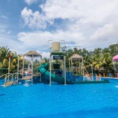Отель Cinta Sayang Resort детские мероприятия