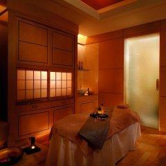 Отель The Ritz Carlton Tokyo Токио сауна