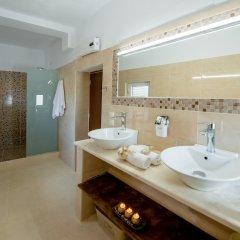 Отель Emerald Dream House Родос ванная