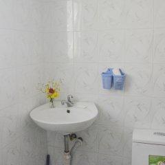 Dora Hostel Далат ванная