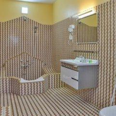 Annex of Tembo hotel ванная