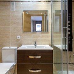 Отель Valencia Flat - Patacona Beach 11 ванная фото 2