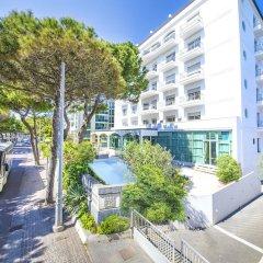 Hotel Continental Rimini Римини фото 2